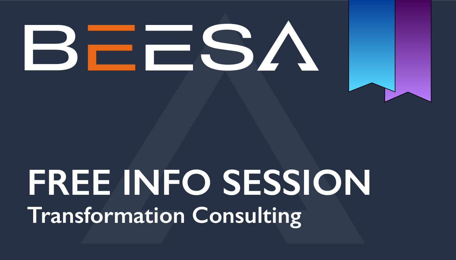 BEESA Free Info Session ISBEE-01