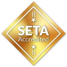 SETA BEE Training Badge